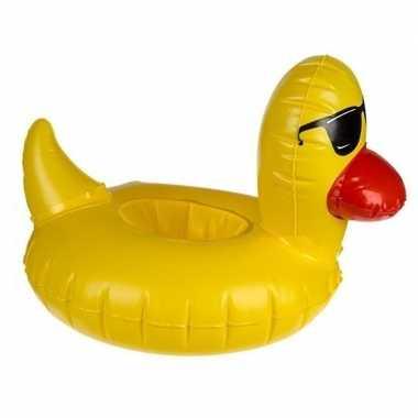 Poppen/knuffels zwembanden eend kopen