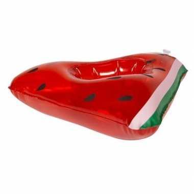 Poppen/knuffels zwembanden watermeloen kopen