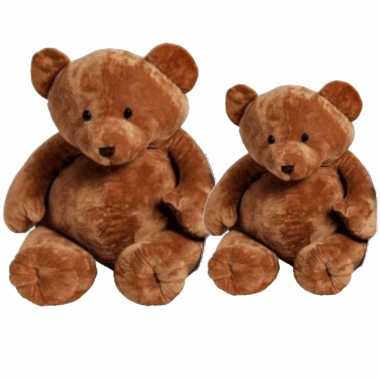 Set stuks teddyberen happy horse kopen