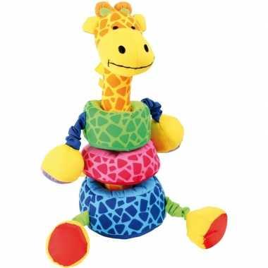 Speelgoed insteek giraffes kopen
