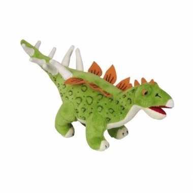 Stegosaurus dino knuffels kopen