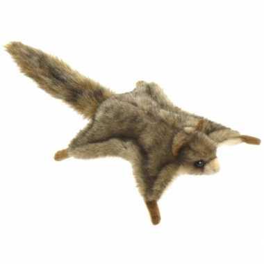 Vliegende pluche eekhoorn kopen