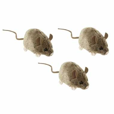 X stuks knuffel muis/muizen kopen