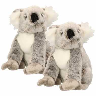 X stuks knuffeldier koala kopen