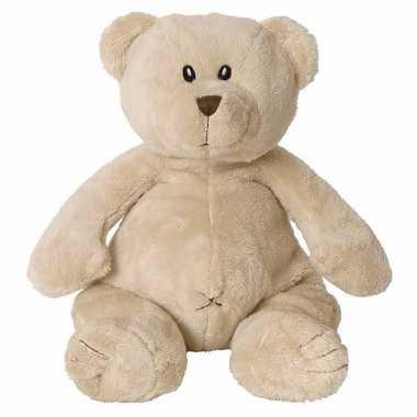 Zachte kleine knuffel beer Buster kopen
