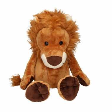 Zachte leeuwen knuffel kopen