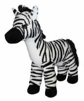 Pluche zebra knuffels kopen